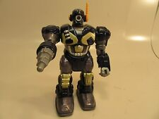 Hap-p-kid 2004 Robot walks arms move and head moves and face lights up