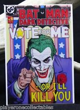 "Batman Dark Detective #1 Comic Cover 2"" X 3"" Fridge Magnet. DC Comics The Joker"
