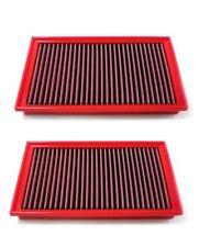 FILTRO ARIA BMC JAGUAR XF 5.0 XFR-S 551 CV DAL 2012 2 FILTERS 2x75220