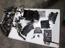 Vauxhall astra j 1.7 cdti a17dtr complete key barrel ecu kit 2012 wiring loom