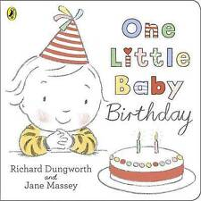 One Little Baby Tw (Picture Book)  BOOK NEW