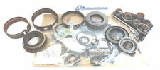 GM 4T65E Transmission Master HD Rebuild Kit Fiber 2003+ COMPLETE BUSHINGS BANDS