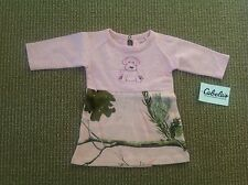 Cabelas Realtree AP Pink Camo Dress Jumper Puppy Dog Toddler Girl 4T NWT
