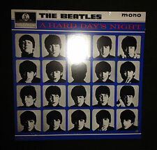 Beatles - A Hard Day's Night Vinyl LP Record Rare UK Import PMC 1230 NEW
