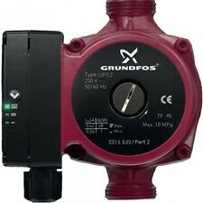 New Grundfos UPS2 15-50 15-60 130 Selectric Replacement Circulating Pump 5M-6M