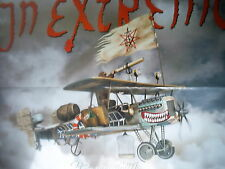 IN EXTREMO  - POSTER - 45 cm x 58 cm TOP