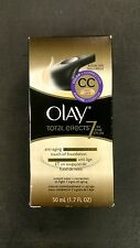 Olay Total Effects CC Cream7 In One Anti-Aging 50 Ml/1.7 OZ. Light to Medium
