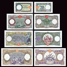 THE ITALIAN EAST AFRICA COPY LOT A (1938- 1939)  -  Reproductions