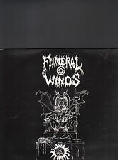 FUNERAL WINDS - screaming for resurrection LP
