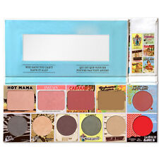 Professional 11 Color Makeup Eye Shadow Palette Cosmetic Set High-lighting
