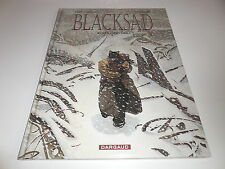 EO BLACKSAD TOME 2/ TBE/ GUARNIDO