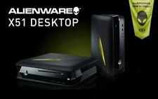 Dell Alienware X51 R3 barebone  bulid your Gaming Computer