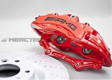 Mercedes-Benz AMG G63 RED Brake System for G500 G55 G350 G320 G400