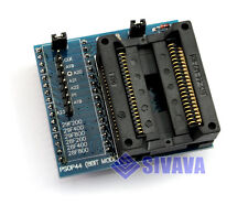 PSOP44 Socket Adapter Am29F400 28F200 28F800 For Willem EPROM Programmer Flash