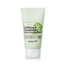 [SKINFOOD] Premium Lettuce & Cucumber Watery Soothing Pack 100g rinishop