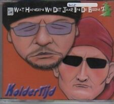 (BB983) Kolder Tijd, Wat Hangen We Dit Jaar In De - CD