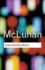 Understanding Media : The Extensions of Man by Marshall McLuhan (2001,...