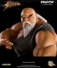 Pop Culture Shock - Street Fighter - Gouken Statue (In Stock)