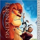 Various Artists - The Lion King Collection (Deluxe Edition) (CD)