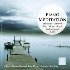 Various - Piano Meditation - CD