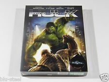 The Incredible Hulk Blu-ray Steelbook [Korea] Novamedia Full Slip #273/1800