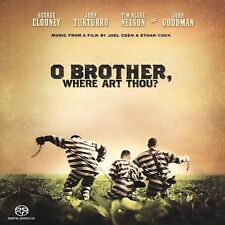 1 CENT CD O Brother, Where Art Thou? OST norman blake / the whites