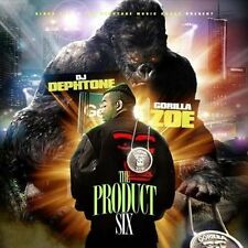 NEW - Product 6 by Gorilla Zoe
