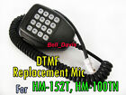 DTMF replacement mic for HM-152T HM-100TN