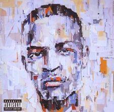 T.I. Paper trail (2008) [CD]