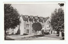 The Gordon Arms Hotel Tomintoul c1940's  Real Photograph M&L National Series