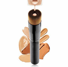 Pro Liquid Soft Blush Face Powder Brush Makeup Cosmetic Foundation Cream Contour