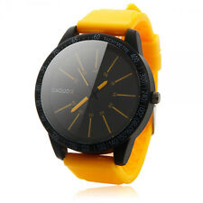 Uhr Herren Armbanduhr Sport Uhr Analog Quarz Armbanduhren Edelstahl Mode