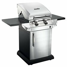 CHAR-BROIL TRU Infrared Urban GAS GRILL, Outdoor Stainless Steel Bbq GAS GRILL