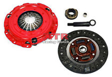 XTR STAGE 1 CLUTCH KIT 2004-2009 MAZDA 3 5 i S GS GX GT 2.0L 2.3L DOHC NON-TURBO