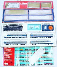 Lima HO 1:87 TOKAIDO JAPAN BULLET TRAIN SHINKANSEN MULTIPLE UNIT Set MIB`78 RARE