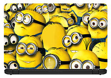 15,6 Pulgadas minions-laptop Vinilo skin/decal/sticker / Cubierta-somestuff247-lc011