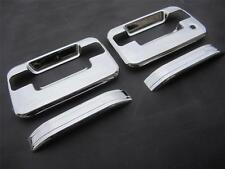Coast to Coast 2004-2014 Ford F150 Front Door Chrome Handle Covers