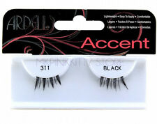 Ardell ACCENTS LASHES #311 Half False Eyelashes * NEW *