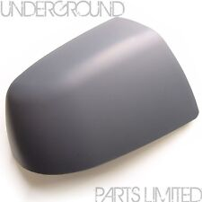 FOCUS MK2 RIGHT DOOR SIDE WING MIRROR COVER CAP CASE HOUSING TRIM OFFSIDE ZETEC