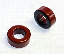 Amidon Iron Powder Toroidial Core T-106-2 - Pkg of 2