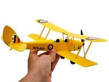Hobby People Micro Tiger Moth Front Yard Flyer RTF 2.4Ghz 117209 new