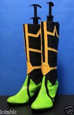 Ame Comi Robin  Cosplay Shoes Boots Custom Made   lotahk