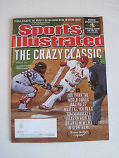 Sports Illustrated V119N18 - The Crazy Classic - 04-Nov-2013