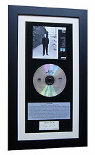BLACK Wonderful Life CLASSIC CD Album GALLERY QUALITY FRAMED+EXPRESS GLOBAL SHIP