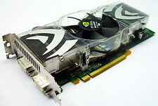 nVidia Quadro FX 4500 512MB 256-bit PCI-E Video Graphics Card, FX4500