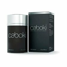 Newly Arrived Caboki Hair Building Fibers 25 Grams Black Color. RG205