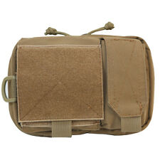 OPS / UR-TACTICAL COMBAT ADMIN POUCH IN COYOTE BROWN