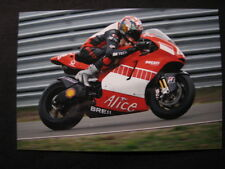 Photo Ducati Marlboro Team Desmosedici GP6 2006 #66 Alex Hofmann (GER) Assen #1
