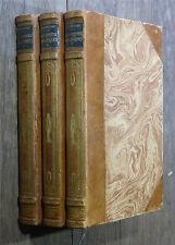 Balzac LES CONTES DROLATIQUES 3 tomes reliés Éd. Tallandier c1925  iLL. ROBIDA