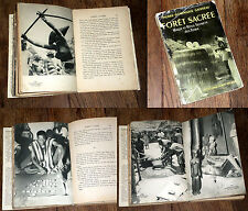 forêt sacrée magie et rites secrets des Toma 1953 Pierre-D. Gaisseau
